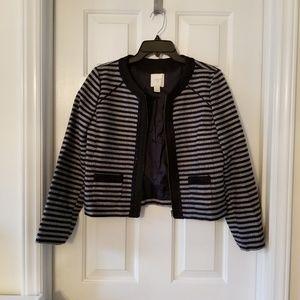 J Crew Ladies Skirt Suit